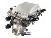 Nitrous Outlet - ZL1 LSA Blower Plate Nitrous System