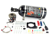 Nitrous Outlet - Camaro ZL1 LSA Hardline Nitrous System
