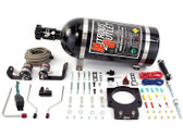 Nitrous Outlet - 97-04 Corvette 92mm FAST Intake Nitrous Plate System