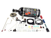 Nitrous Outlet - 2010+ Camaro 102mm Nitrous Plate System