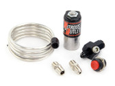 Nitrous Outlet - Purge Kit (4AN or 6AN)