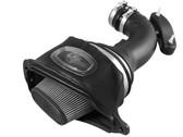 aFe - Momentum Pro DRY S Intake System; Chevrolet Corvette 14-16 V8-6.2L (C7)