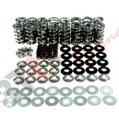 "BTR .660"" Lift Platinum Dual Spring Kit w. Titanium Retainers for Gen V LT4"