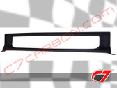 C7 Carbon [2005-2012] Chevrolet Corvette front fascia reinforcement for Z06/ZR1/GS (Fiberglass)