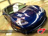 C7 Carbon 2005-2013 Chevrolet Corvette front splitter for standard C6 [Carbon fiber]