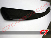 C7 Carbon 2005-2013 Chevrolet Corvette rear spoiler for Base C6/GS/Z06/ZR1 - Carbon Fiber