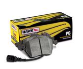 Hawk Ceramic Brake Pads - Front - 04-07 CTS-V / 2010-2015 Camaro SS