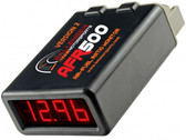 Ballenger Motorsports - AFR500v2 Air Fuel Ratio Monitor Kit - Wideband O2 System