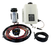 AEM Electronics - Water / Methanol 0-35 PSI Kit w. 1 Gallon Tank