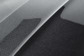 "Anderson Composites 2010 - 2015 Camaro Carbon Fiber Hood ""BBII-Style"""