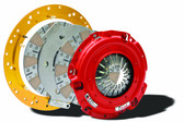 McLeod RXT Twin Disc Clutch Kit - Steel Flywheel - LSA / LT1 / LT4