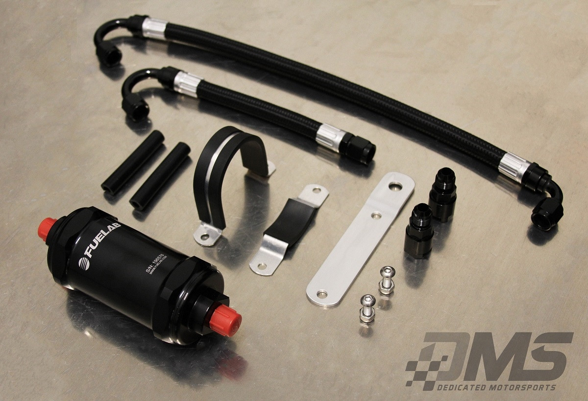 Dms Fuel Filter Kit 2012 2015 Camaro Zl1 Zl1affk