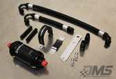DMS - Fuel Filter Kit - 2012 - 2015 Camaro ZL1