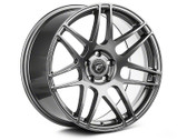 Forgestar F14 Drag 17x10 Wheels - Set of 2 - Gunmetal