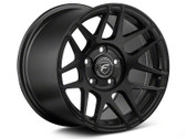 Forgestar F14 Drag 18x8 Wheels - Set of 2 - Matte Black