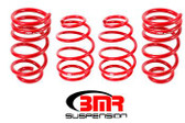 "BMR Lowering Spring Kit, Set Of 4, 1.4""Front, 1""Rear, V8"