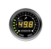 Innovate MTX-D: Digital Series Fuel Pressure Gauge Kit