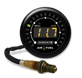Innovate MTX-L PLUS: Digital Air/Fuel Ratio Gauge Kit (8 Ft. Cable)