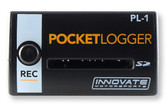 Innovate PL-1: Pocket Logger, Innovate MTS Datalogger