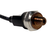 Innovate 0-1450 PSI (100 BAR) Pressure Sensor Air/Fluid with SSI-4 PLUS Adapter