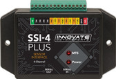 Innovate  SSI-4 PLUS (4 Channel Simple Sensor Interface)