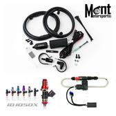 Mont Motorsports Fuel System Package - 09-15 CTS-V