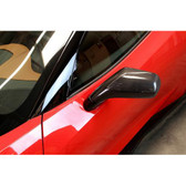 APR - C7 & C7 Z06 Carbon Fiber Mirrors