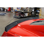 APR - C7 Corvette Carbon Fiber Rear Deck Spoiler