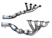 "American Racing Headers - 1 3/4"" Mid-Length Headers - C7 & C7 Z06 Corvette"