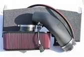 Halltech - Killer Bee MF103 Cold Air Intake - Black