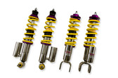 KW - V3 Coilover Kit - C6 Z06 Corvette without Mag Ride
