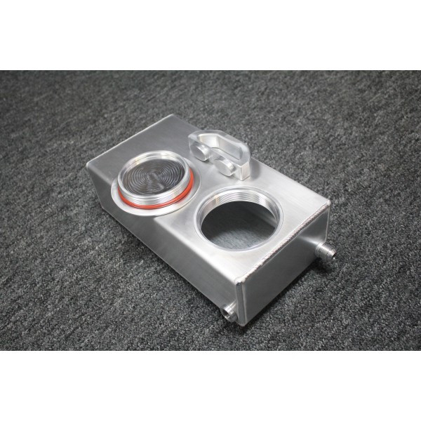 Bmr Cts V Supercharger Heat Exchanger Reservoir Bmrctsvhxr