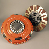 Centerforce DF Clutch Cover & Disc - LS