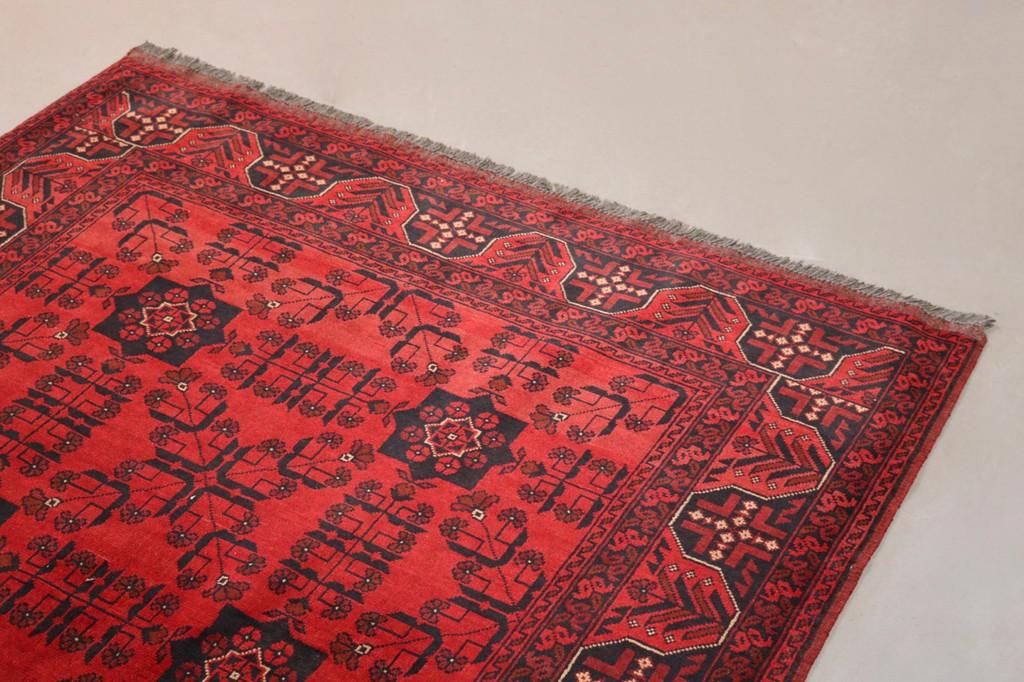Mohommadi Tribal Rug (Ref 19) 190x151cm