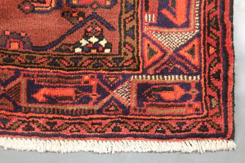 Hamadan Persian Rug (Ref 48225) 214x126cm