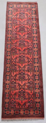 Mohommadi Tribal Runner (Ref 35) 287x81cm