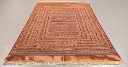 Maliki Fine Tribal Kilim (Ref 433) 286x177cm