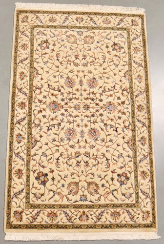 Jahi Jaipur Fine Floral Rug (Ref 149) 155x96cm