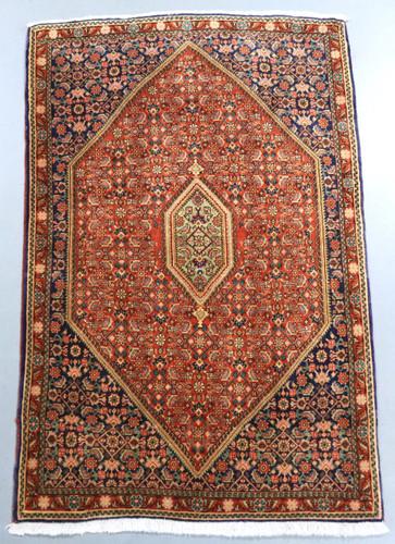Bidjar Persian Rug (Ref 69) 177x115cm