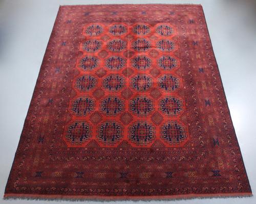 Mohommadi Tribal Rug (Ref 130) 338x245cm