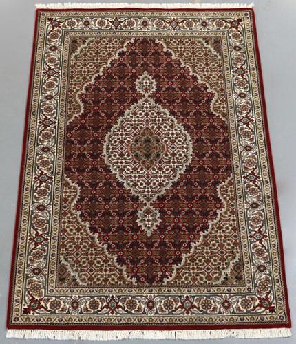 Mahi Tabriz Jaipur Rug (Ref 34) 182x123cm