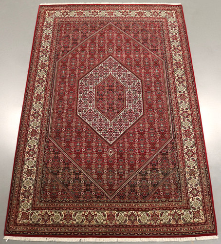Bidjar Jaipur Traditional Rug (Ref 197) 287x196cm