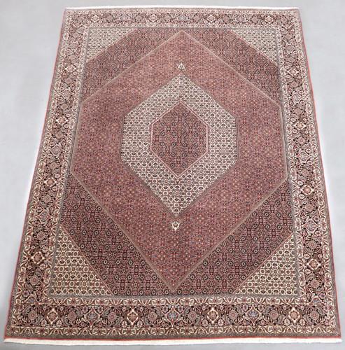 Bidjar Fine Persian Rug (Ref 20) 348x254cm