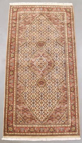 Mahi Tabriz Jaipur Rug (Ref 2269) 243x125cm