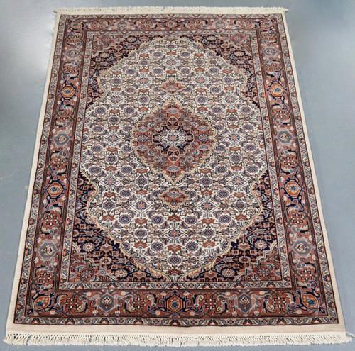 Mahi Tabriz Jaipur Rug (Ref 1244) 184x125cm