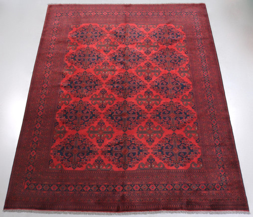 Mohommadi Tribal Rug (Ref 108) 378x295cm