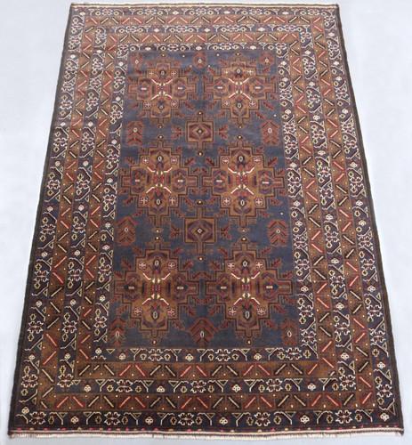 Baluchi Tribal Rug (Ref 900) 283x192cm