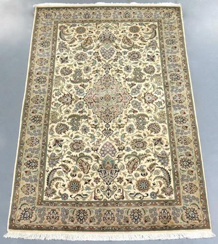 Lahore 16/16 Fine Rug (Ref 10125) 225x139cm