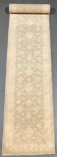 Chobi Veggie Dye Runner (Ref 76518) 638x75cm