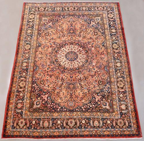 Birjand Vintage Persian Rug (Ref 61) 360x265cm